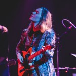 Julia Jacklin at The Independent, by Ian Young