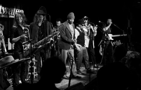 Review + Photos: Soul Ska celebrates five years