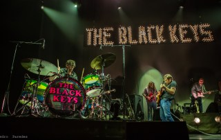 The Black Keys at Chase Center, by Pedro Paredes Haz