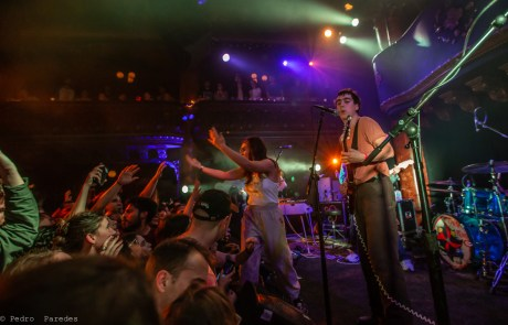 Photos: Chicago's Twin Peaks at Great American Music Hall