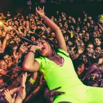 Princess Nokia at UC Theatre, by Ian Young