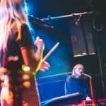 Ider at O2 Islington in London, by Ian Young