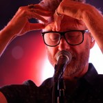 The National at the Frost Amphitheater, by Jon Bauer