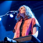The New Pornographers at The Fillmore, by Patric Carver