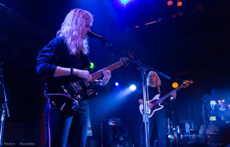 Photos: Chastity Belt at the Great American Music Hall
