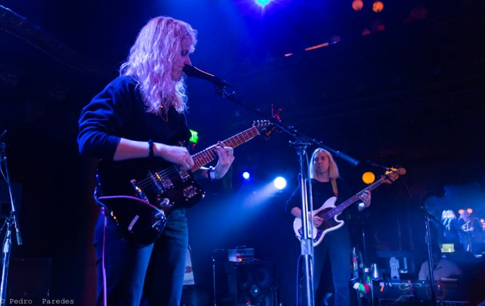 Photos: Chastity Belt at Great American Music Hall