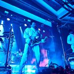 Metronomy at the The UC Theatre, by Vanessa Solis