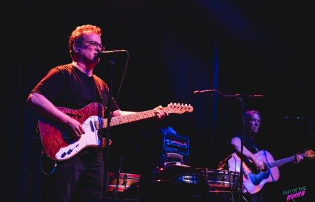 Photos: Violent Femmes at the Fillmore