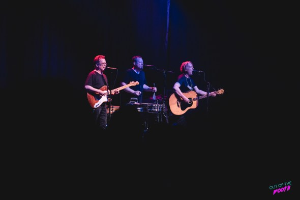Violent Femmes at The Fillmore, by Ria Burman