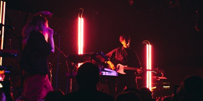 Korine at the Independent, by Vanessa Solis