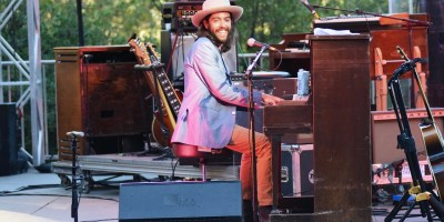 Lukas Nelson & The Promise of the Real at The Sound Summit 2021, by William Wayland