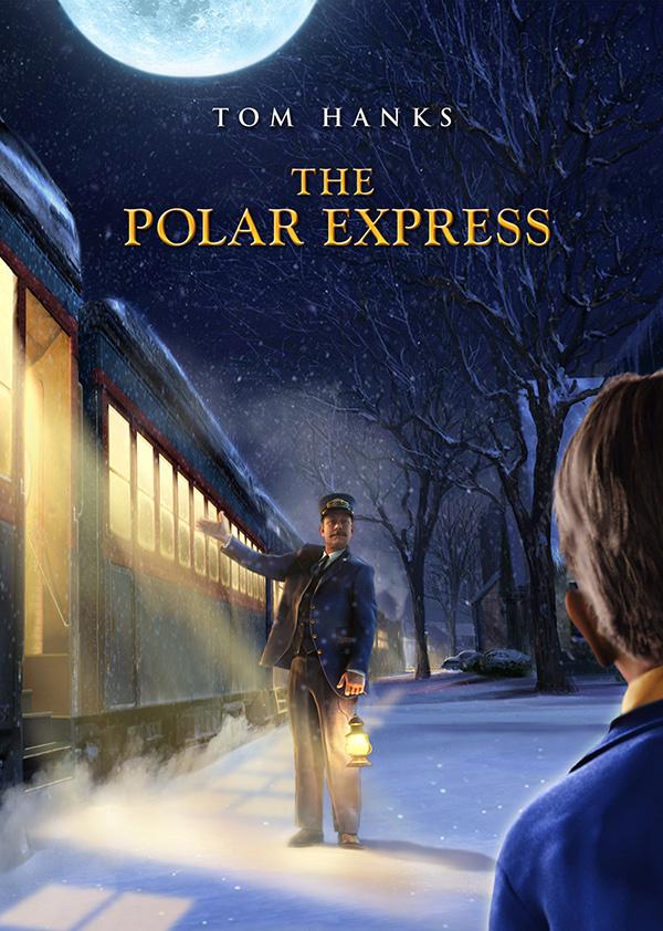 polar express film # 6