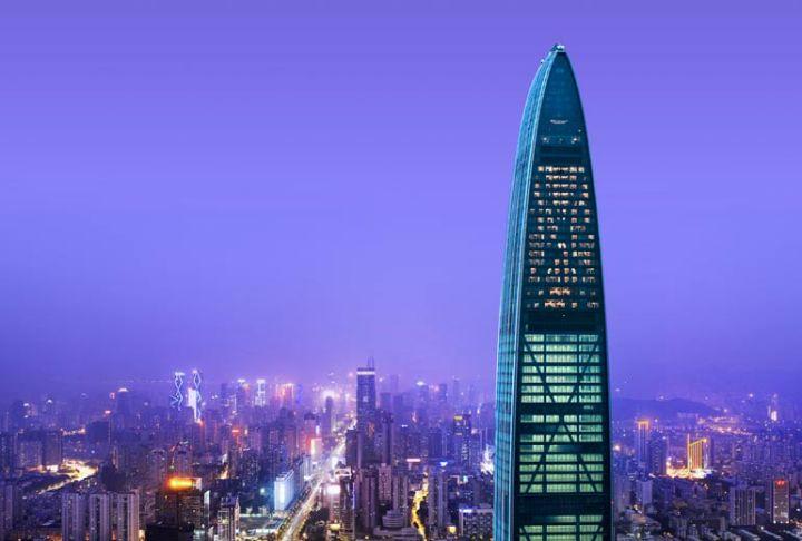 St Regis Hotel_Shenzhen