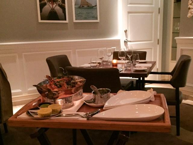 Special Restaurant Month Fiola Mare