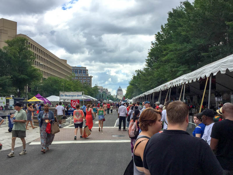 2015 National Capital BBQ Battle