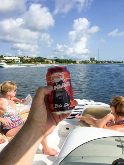 Palm Beach Weekend