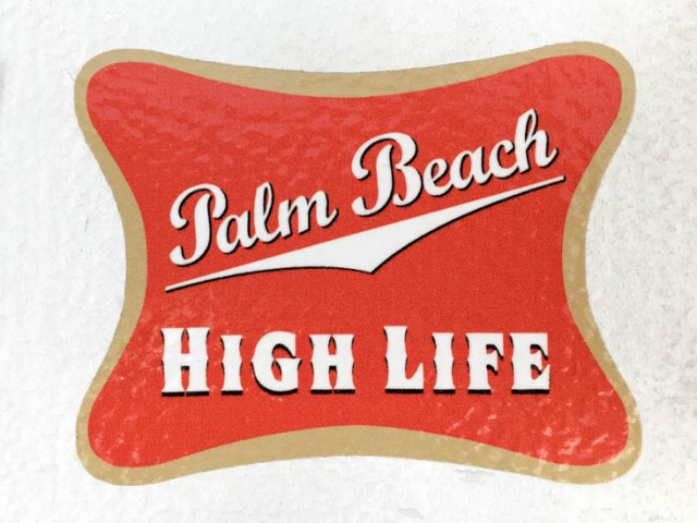Palm Beach Weekend