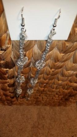 Rocker Girl Earrings