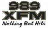 98.9 XFM