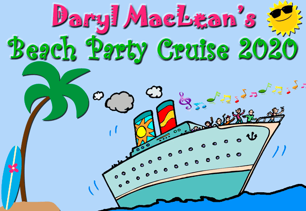 Beach Party Cruise 2020