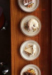 Bean Desserts - Auburn Alabama