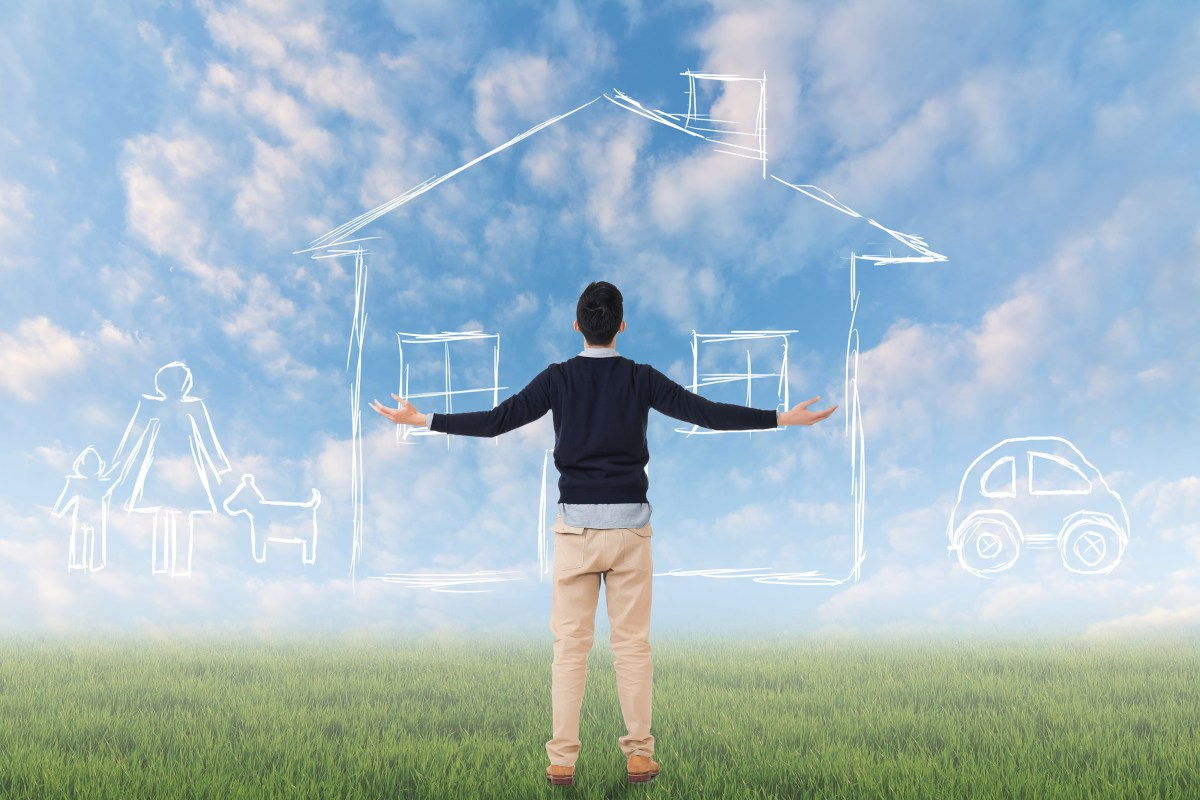5 Tips On Investing In Your Dream Home
