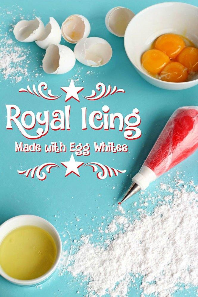 How To Make Royal Icing