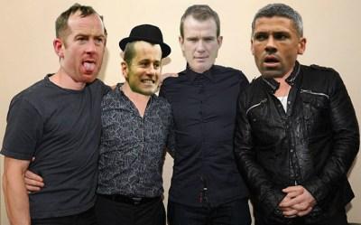 Stoke Boyzone