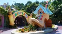 Fairyland Oakland