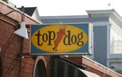 Top Dog 3
