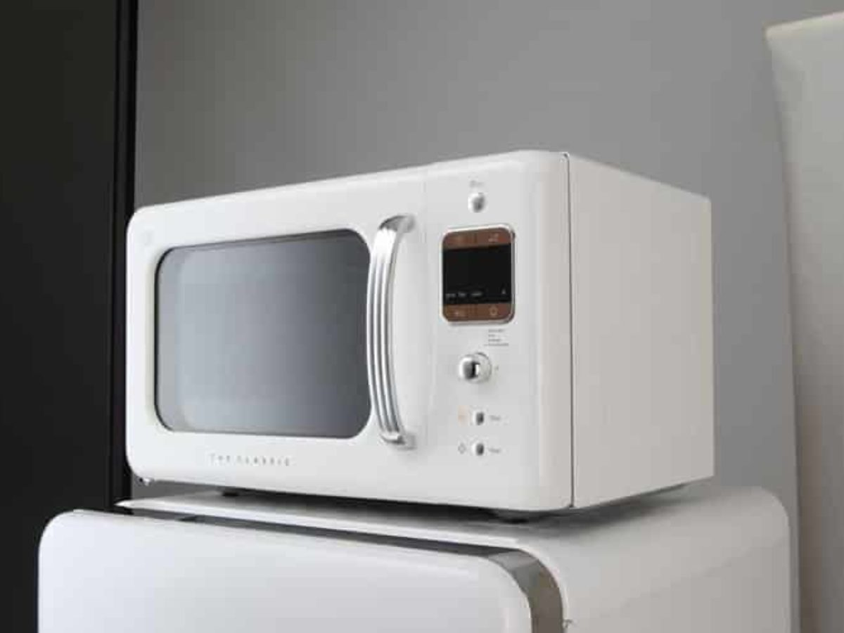 best countertop microwave ovens of 2020