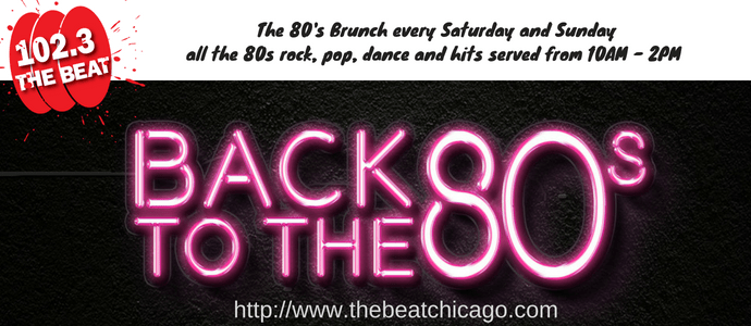 80s Brunch