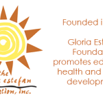 gloria estefan foundation