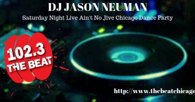 DJ Jason Neuman