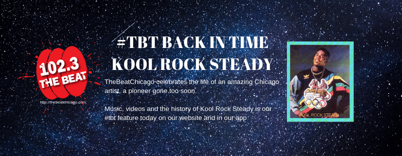 Kool Rock Steady Feature