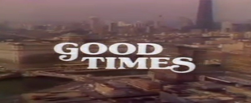 Good Times Pilot Episode (1974) | Classic TV