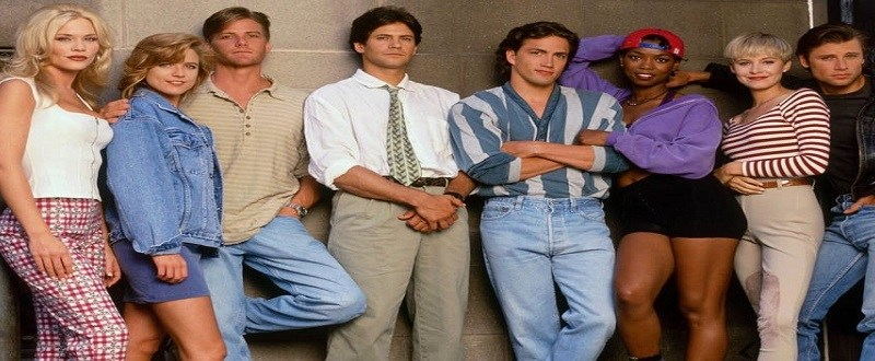 Melrose Place: Season 1 (1992) | Classic TV