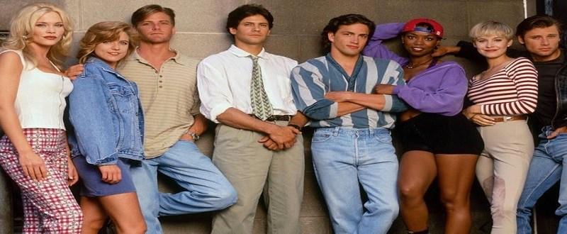 Melrose Place: Season 1 (1992) | Classic TV