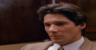 American Gigolo from 1980 with Richard Gere on The Beat Chicago