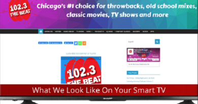 How to watch The Beat Chicago on a Smart TV