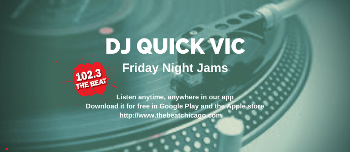 DJ Quick Vic