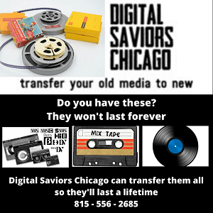 Digital Saviors Chicago