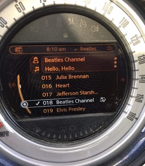 New Beatles Channel 18