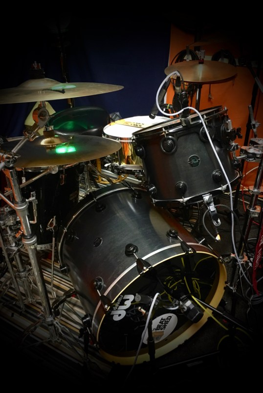 online session drummer remote drum sessions