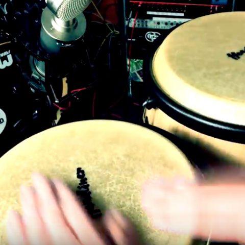 prince drum groove