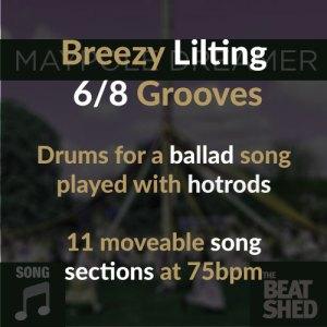 Ballad Drum Song
