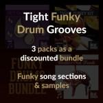 funky drum beats