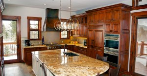 golden eagle new kitchen