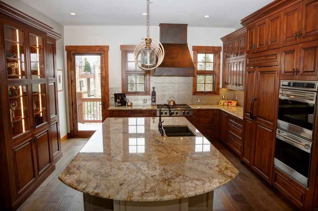 golden eagle kitchen