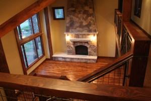 windwood fireplace